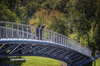 Folke Brenadotte's Bridge - Michael Campanella Photography