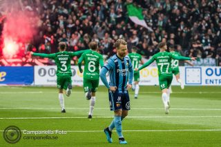 Hammarby take the derby - Michael Campanella Photography