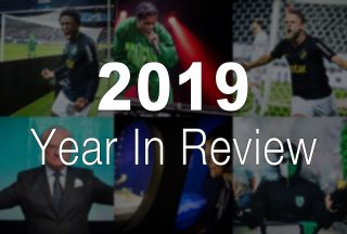 2019 Year In Review - Michael Campanella Photography