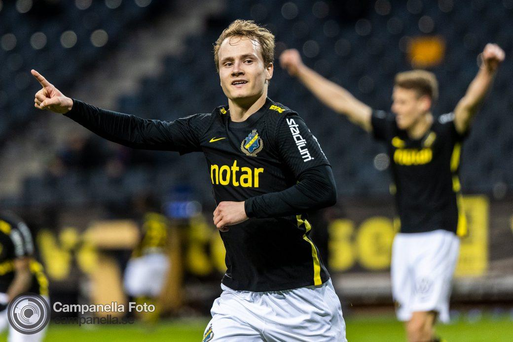 AIK starts the season with a win - Michael Campanella Photography